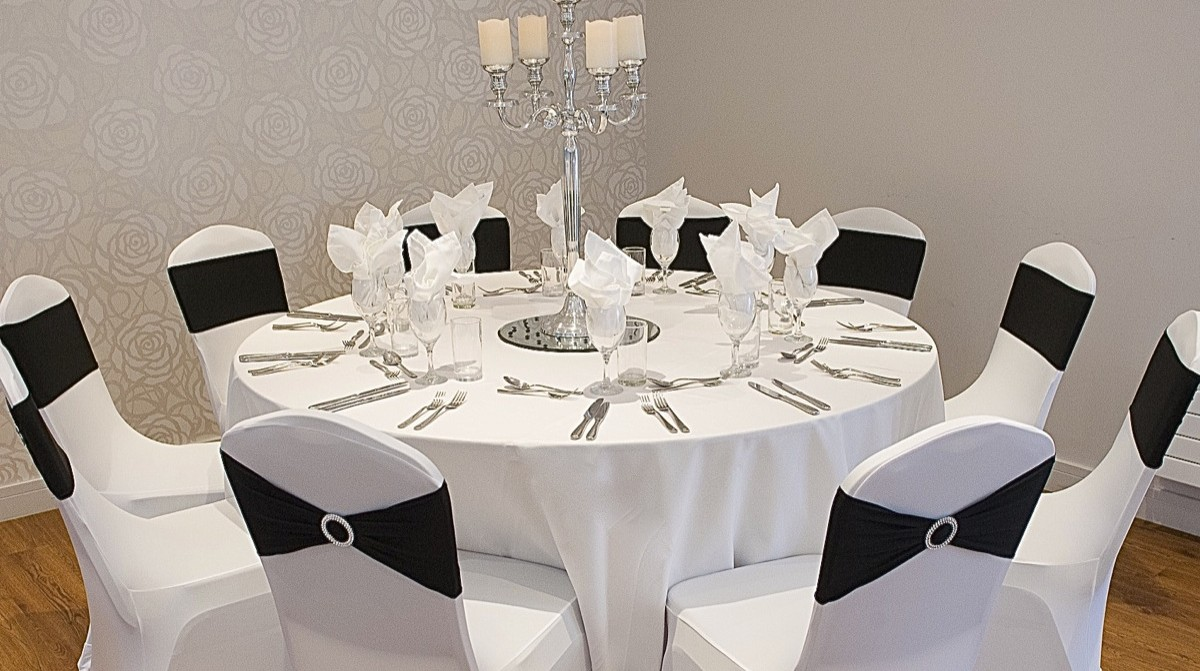 Hotel Forty One, Driffield - Function Room