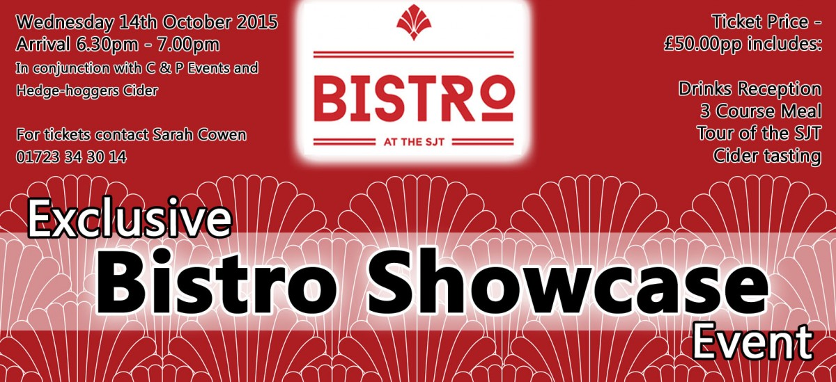 Bistro Showcase Ticket Flat V4 ka